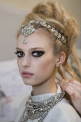 Who, What, Why - Peter Philips on Chanel's Paris-Bombay Beauty | AnOther Image
