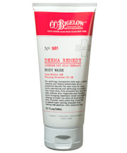 bigelow derma remedy intense dry skin therapy body wash