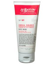 bigelow derma remedy intense dry skin therapy body wash