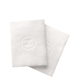 chanel cotton wool