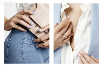 net-a-porter nails SS13