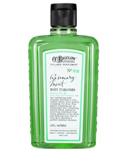 rosemary mint body cleanser