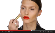 Charlotte Tilbury on how to sculpt