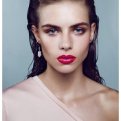 Topshop Make Up Edit SS13