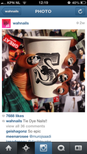 wah nails instagram