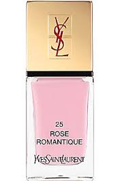 YSL rose romantique